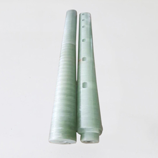 Insulated Support Tube